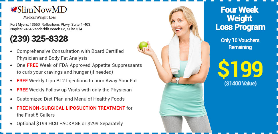 Phentermine Fort Myers Weight Loss Center Slim Now Md